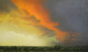 BB1822 - Clearing Skies - 36x60