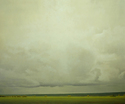 BB0309 - Approaching Clouds - 50x60