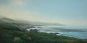 BB1731 - Clearing-Big Sur - 12x24