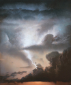 BB1729 - Storm Cloud Series#2 - 48x40